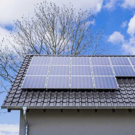 Photovoltaik und Solaranlagen